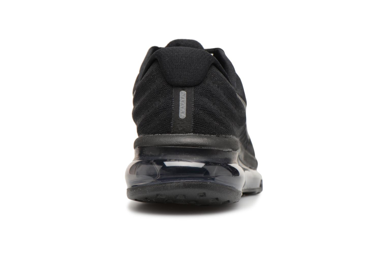 Baskets Nike Nike Air Max 2017 (Gs) Noir vue droite