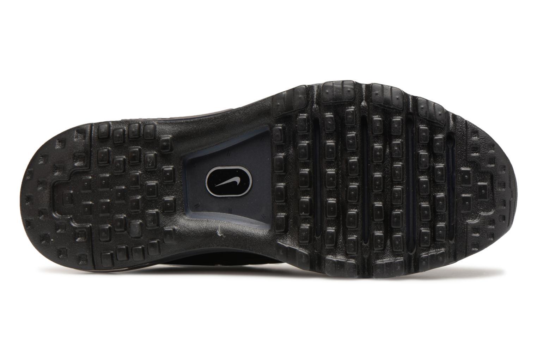 Baskets Nike Nike Air Max 2017 (Gs) Noir vue haut