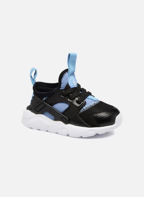ccbb31c45ddc Trainers Nike Nike Huarache Run Ultra (Td) Black detailed view  Pair view