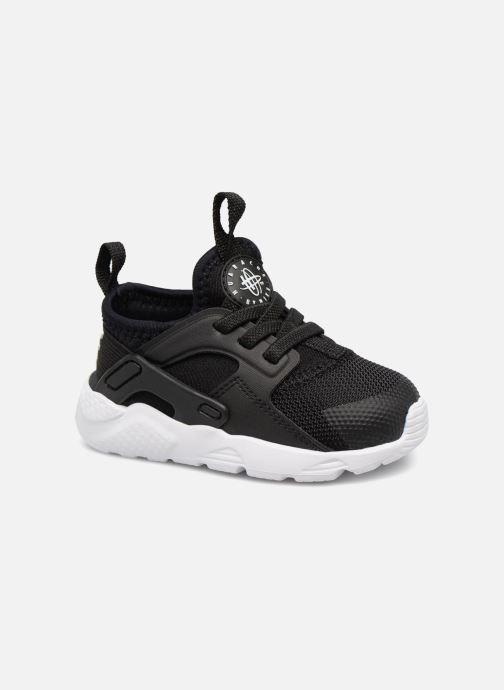 hot sales 68b74 0c4ef Sneakers Nike Nike Huarache Run Ultra (Td) Svart detaljerad bild på paret