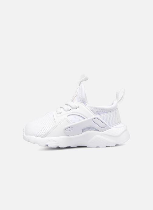Deportivas Nike Nike Huarache Run Ultra (Td) Blanco vista de frente