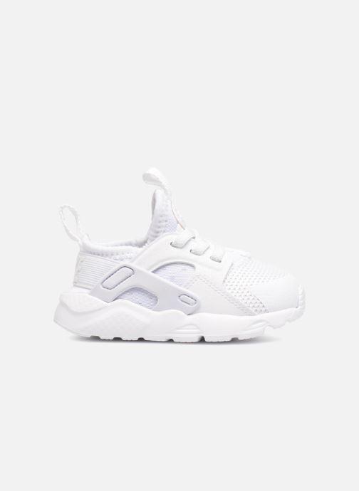 Deportivas Nike Nike Huarache Run Ultra (Td) Blanco vistra trasera