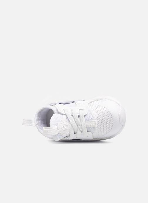 Deportivas Nike Nike Huarache Run Ultra (Td) Blanco vista lateral izquierda