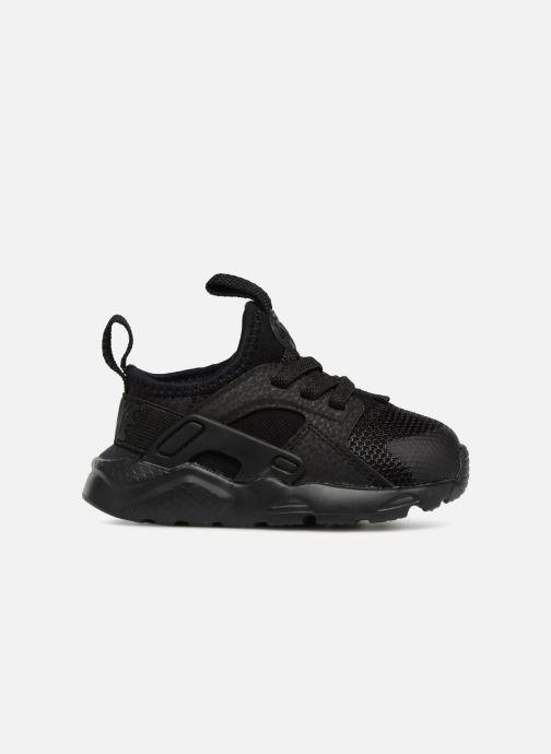 Deportivas Nike Nike Huarache Run Ultra (Td) Negro vistra trasera