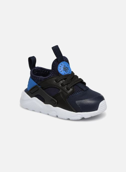 sports shoes dcb01 08791 Sneaker Nike Nike Huarache Run Ultra (Td) schwarz detaillierte  ansichtmodell