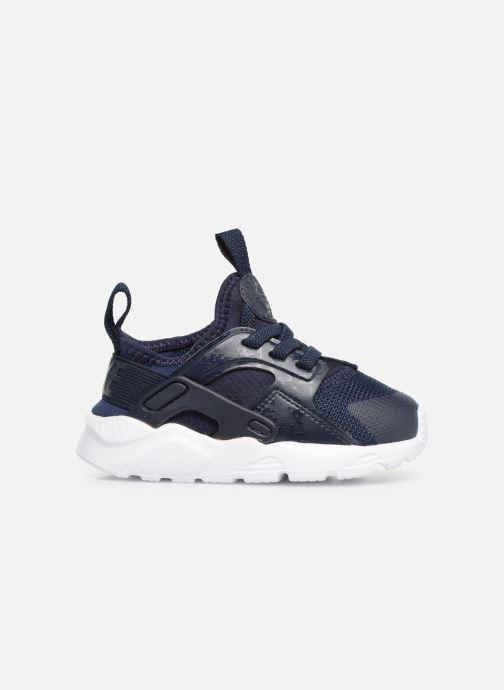 Sneakers Nike Nike Huarache Run Ultra (Td) Blå se bagfra