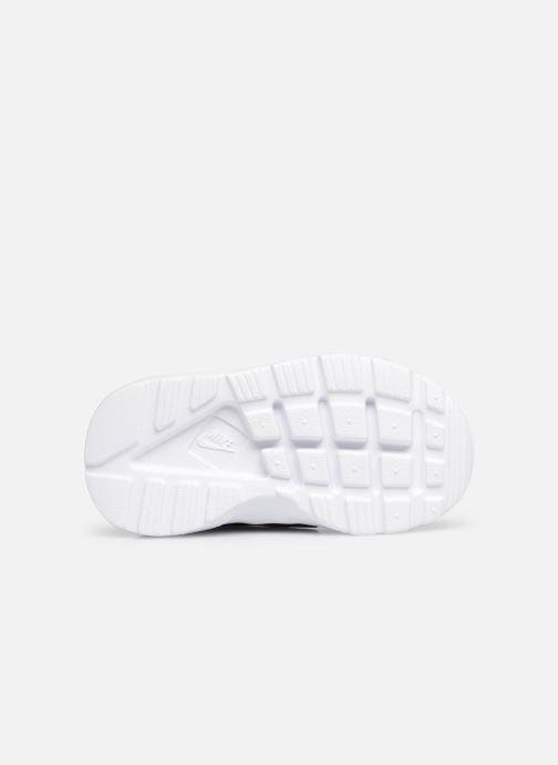 Sneakers Nike Nike Huarache Run Ultra (Td) Azzurro immagine dall'alto