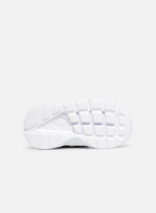 Baskets Nike Nike Huarache Run Ultra (Td) Bleu vue haut