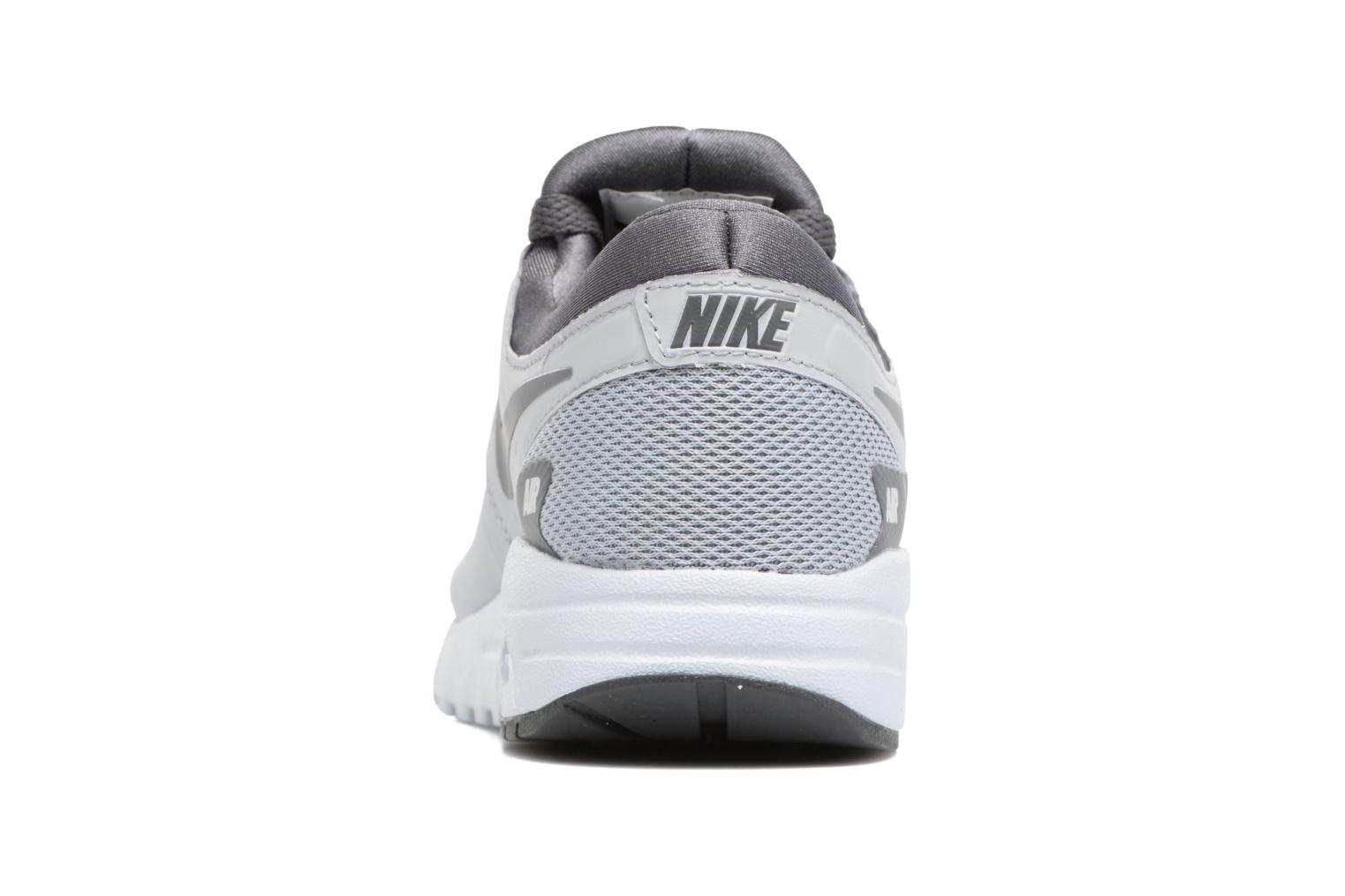 Baskets Nike Nike Air Max Zero Essential Gs Gris vue droite