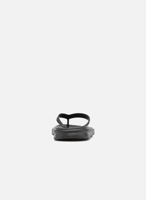 Tongs Nike Nike Solay Thong (Gs/Ps) Noir vue droite