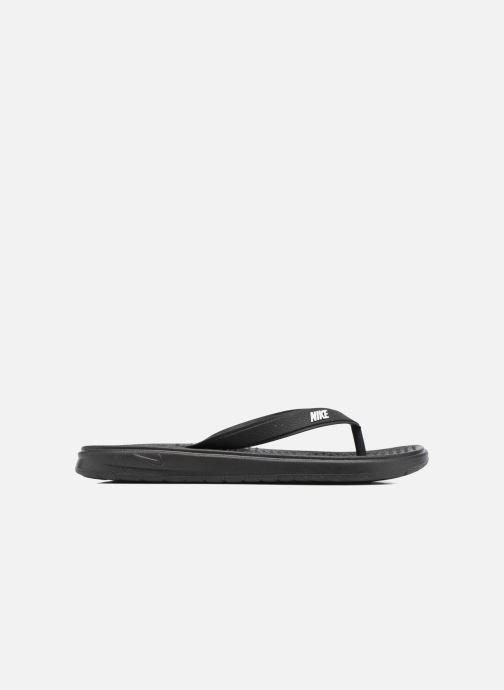 Flip flops Nike Nike Solay Thong (Gs/Ps) Black back view