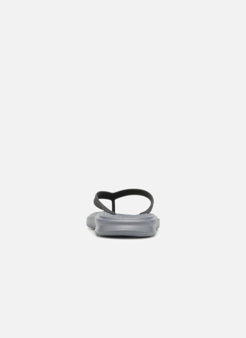 Flip flops Nike Nike Solay Thong (Gs/Ps) Grey view from the right