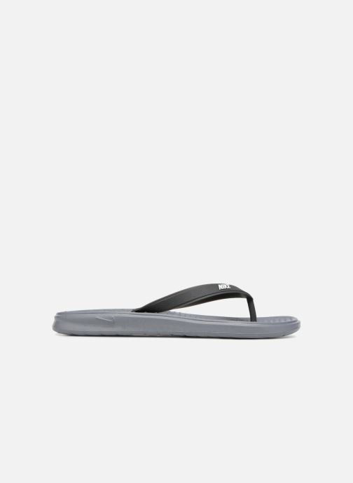 Tongs Nike Nike Solay Thong (Gs/Ps) Gris vue derrière