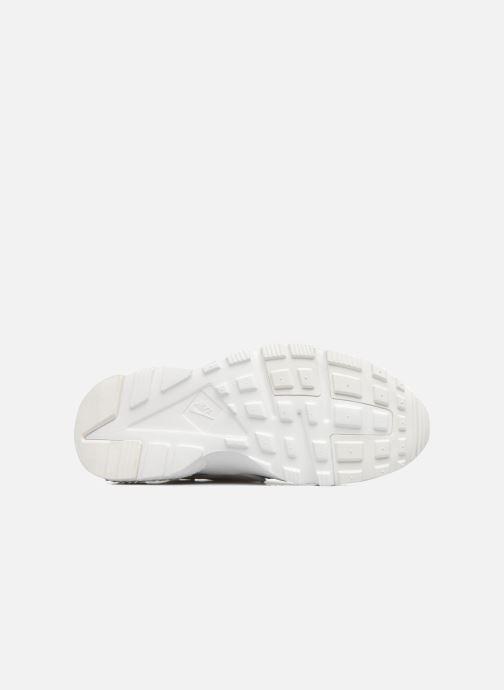 Nike Nike Huarache Run Se (Gs) (weiß) Sneaker chez Sarenza