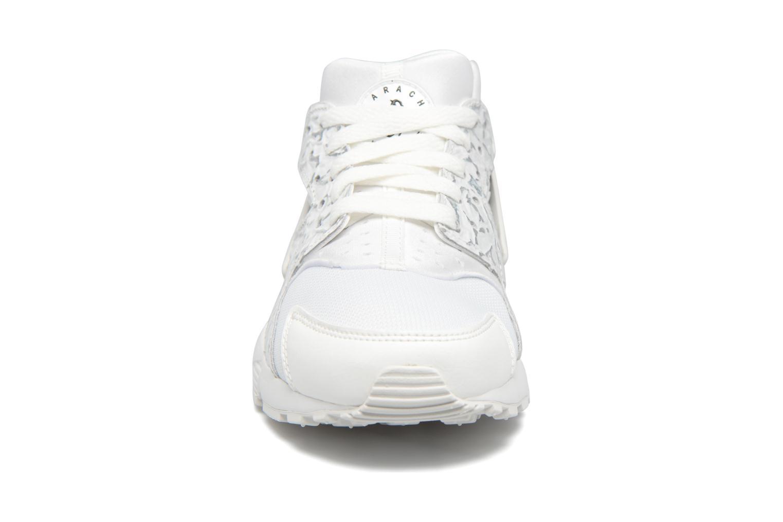 Sneakers Nike Nike Huarache Run Se (Gs) Hvid se skoene på