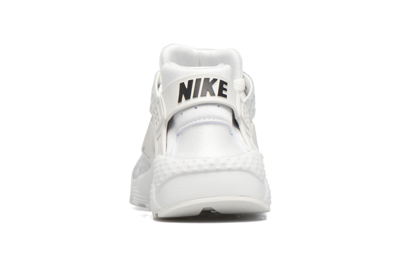 Sneakers Nike Nike Huarache Run Se (Gs) Hvid Se fra højre