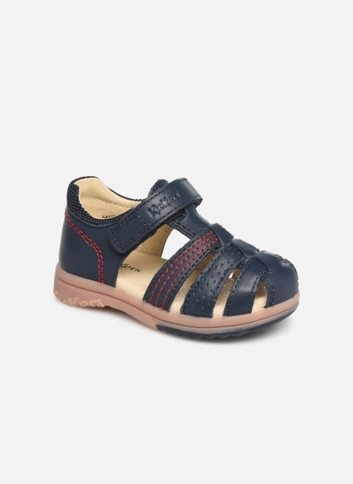 Sandalen Kinder Platiback