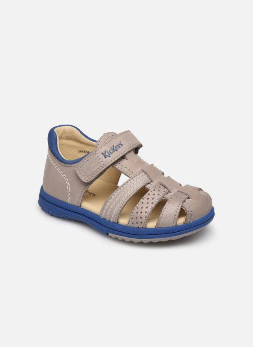 Sandales et nu-pieds Enfant Platiback