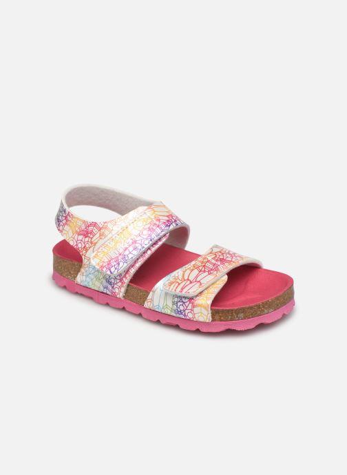 Sandali e scarpe aperte Kickers Summerkro Bianco vedi dettaglio/paio