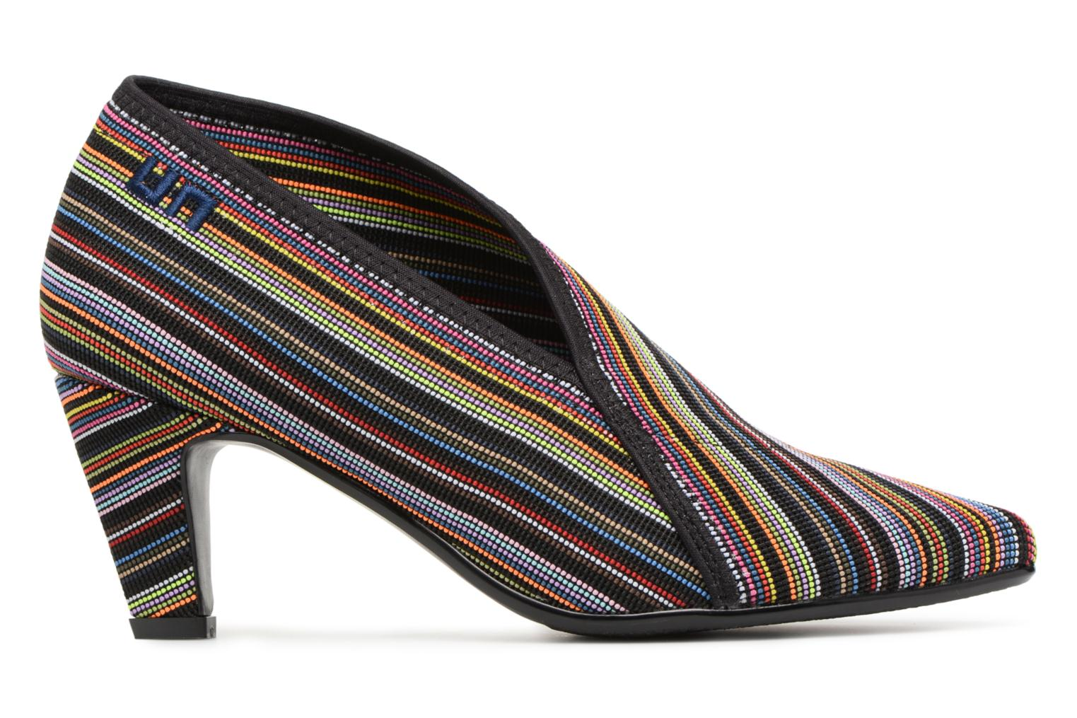 Ankle boots United Nude Fold Lite Mid Multicolor back view