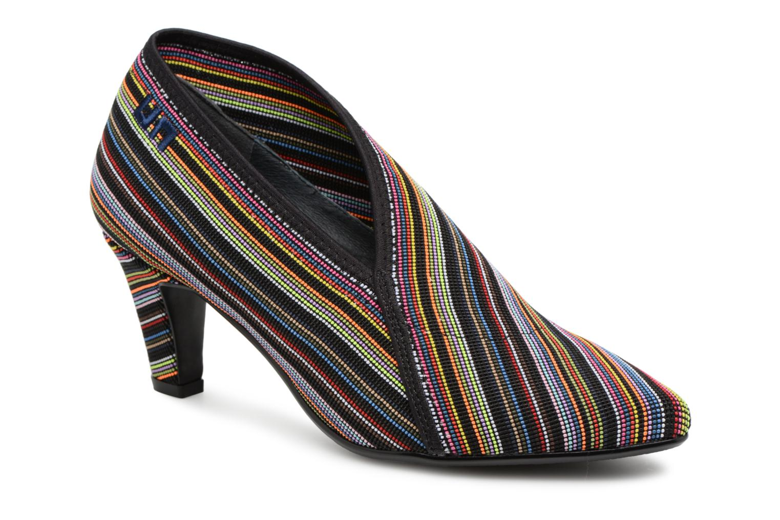 Ankle boots United Nude Fold Lite Mid Multicolor detailed view/ Pair view