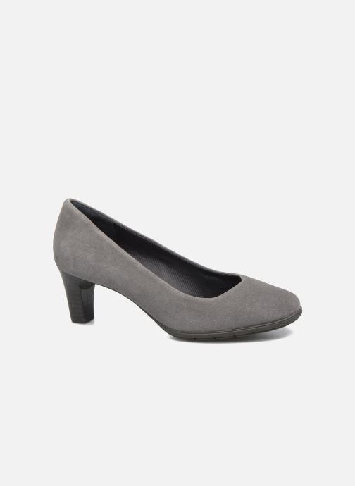High heels Rockport Melora Plain Pump Grey detailed view/ Pair view