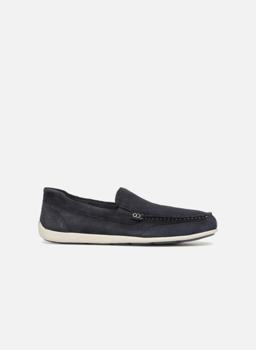 Loafers Rockport Bl4 Venetian Blue back view
