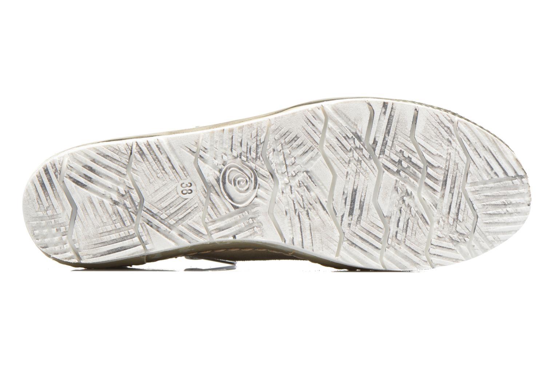 Sneakers Khrio Cristal Beige boven