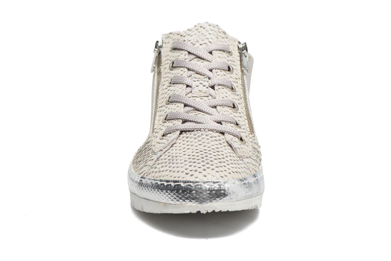 Sneakers Khrio Fiona Wit model