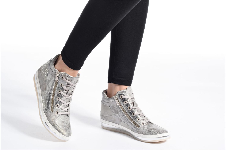 Sneakers Khrio Canella Zilver onder