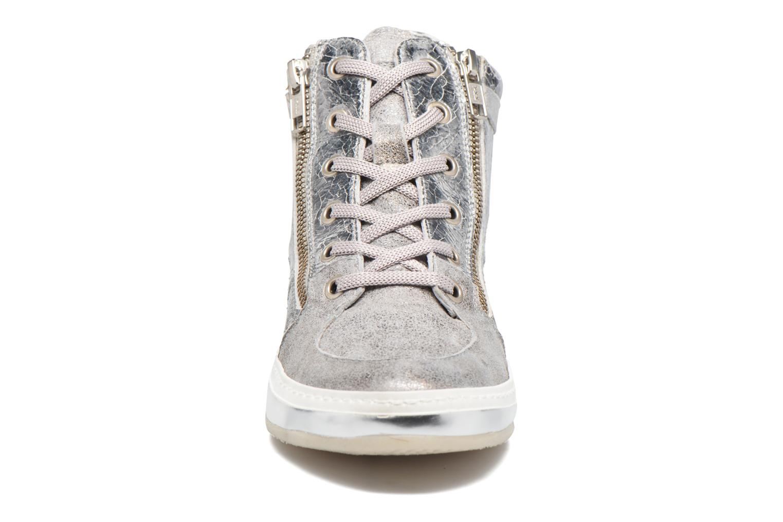 Sneakers Khrio Canella Zilver model