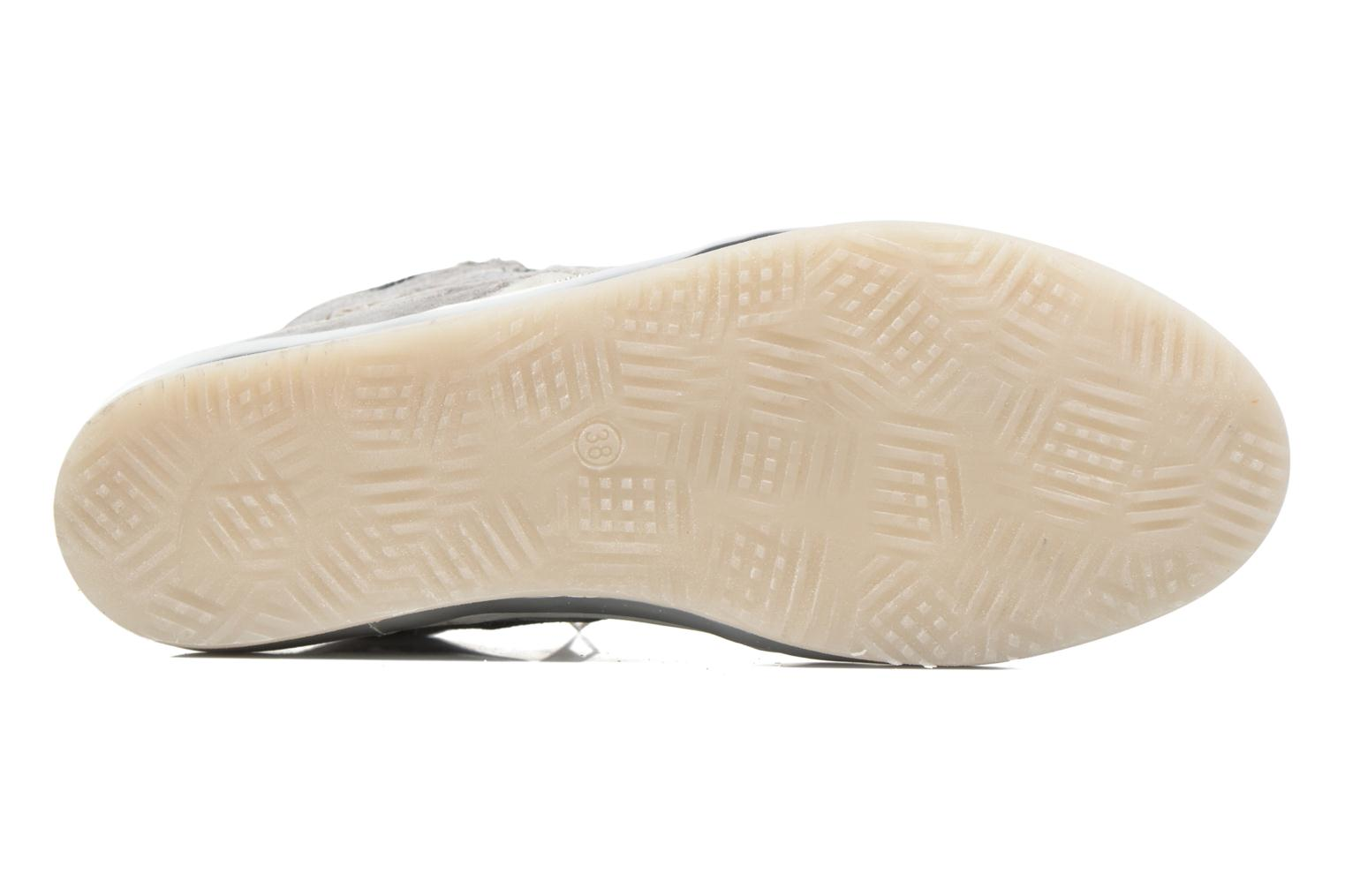 Sneakers Khrio Canella Zilver boven