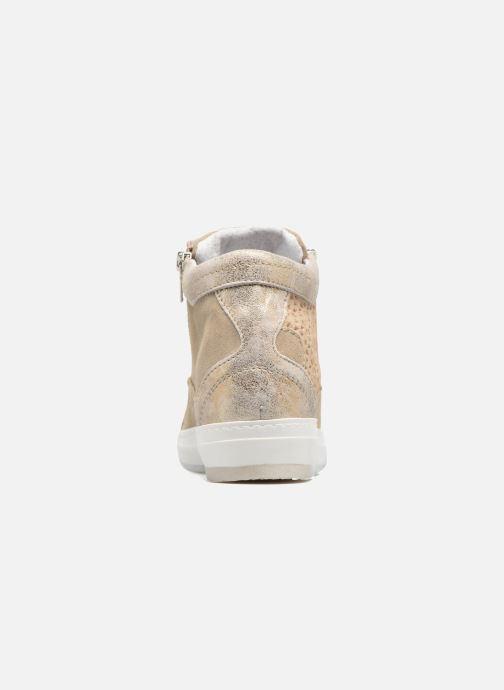 Sneakers Khrio Calypso Beige rechts