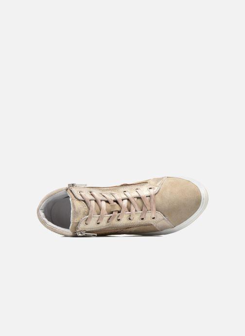 Sneakers Khrio Calypso Beige links