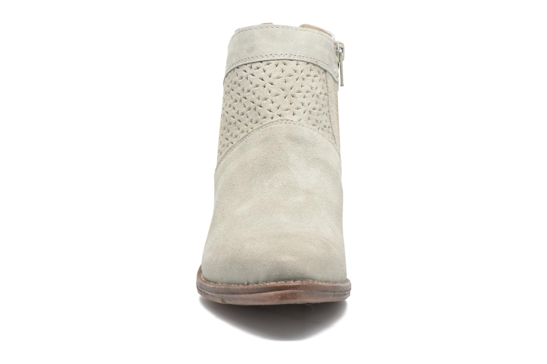 Boots en enkellaarsjes Khrio Clemie Beige model