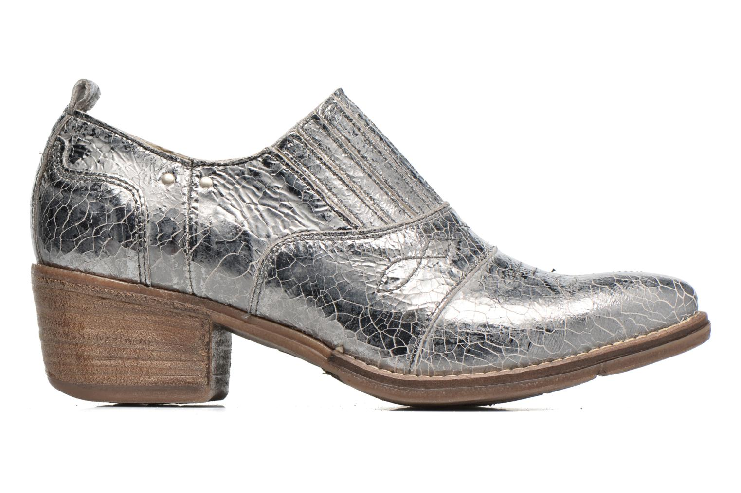 Ankle boots Khrio Fanelie Silver back view