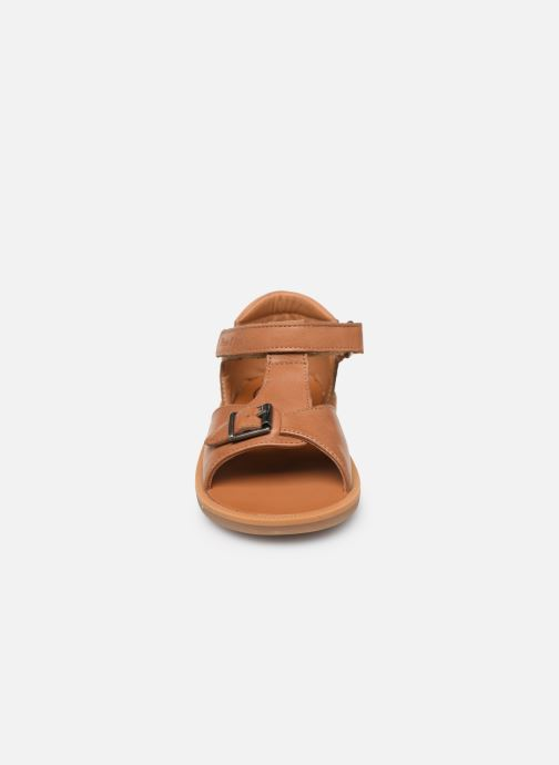 Sandalen Pom d Api Poppy Easy Bruin model