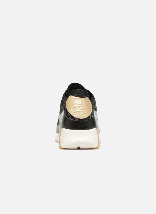 Sneakers Nike W Air Max 90 Ultra 2.0 Fk Mtlc Svart Bild från höger sidan
