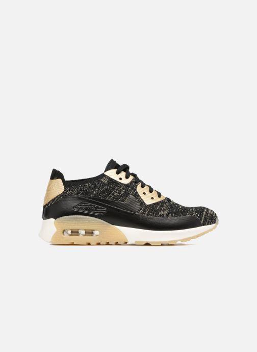 Sneakers Nike W Air Max 90 Ultra 2.0 Fk Mtlc Zwart achterkant