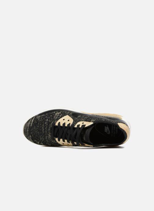Sneakers Nike W Air Max 90 Ultra 2.0 Fk Mtlc Svart bild från vänster sidan