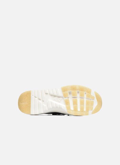 Sneakers Nike W Air Max Thea Ultra Fk Mtlc Nero immagine dall'alto