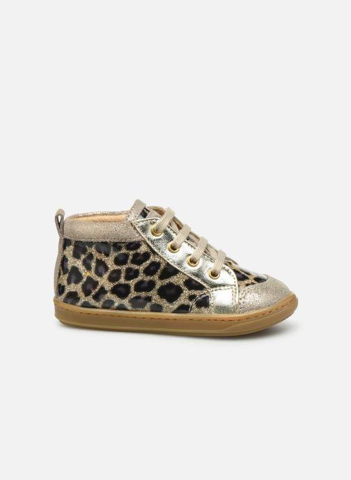 Stiefeletten & Boots Shoo Pom Bouba New Cover braun ansicht von hinten