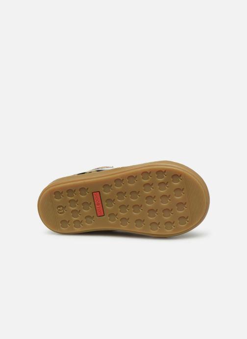 Stiefeletten & Boots Shoo Pom Bouba New Cover braun ansicht von oben