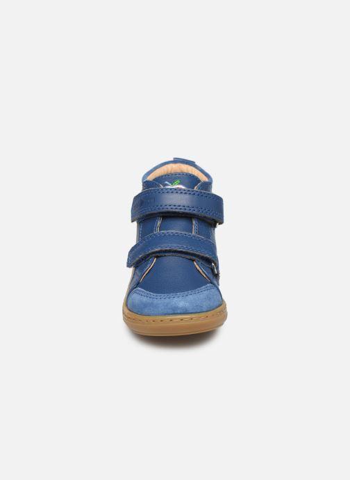 Boots en enkellaarsjes Shoo Pom Bouba New Scratch Blauw model