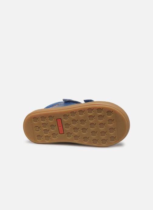 Boots en enkellaarsjes Shoo Pom Bouba New Scratch Blauw boven