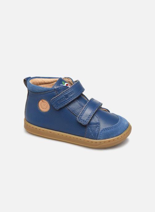 Boots en enkellaarsjes Shoo Pom Bouba New Scratch Blauw detail