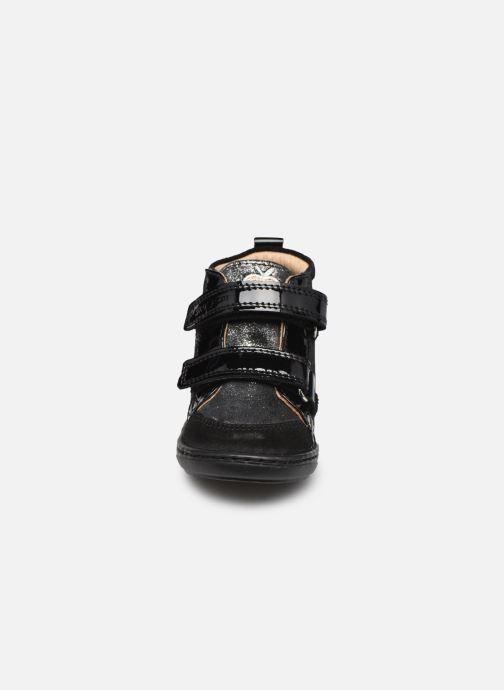 Stiefeletten & Boots Shoo Pom Bouba New Scratch schwarz schuhe getragen