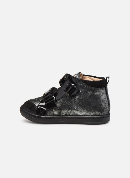 Stiefeletten & Boots Shoo Pom Bouba New Scratch schwarz ansicht von vorne