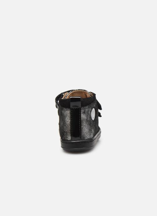 Stiefeletten & Boots Shoo Pom Bouba New Scratch schwarz ansicht von rechts