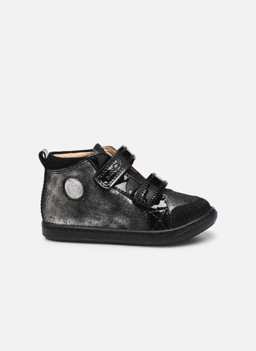 Stiefeletten & Boots Shoo Pom Bouba New Scratch schwarz ansicht von hinten
